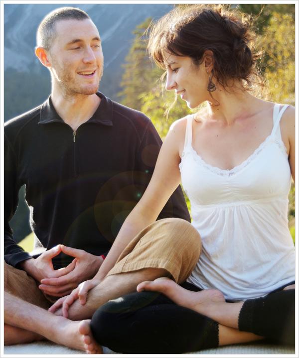 Birth Preparation Yoga
