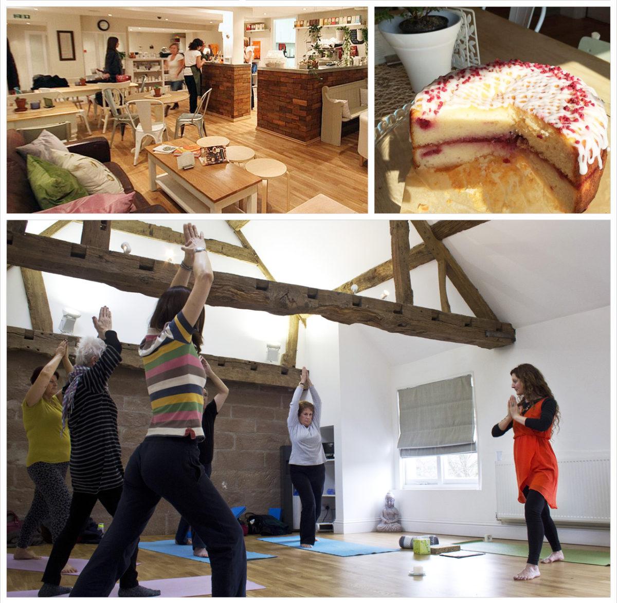 Yoga Workshops Bromsgrove